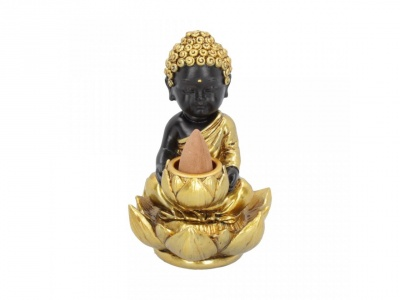 Baby Buddha Backflow Incense