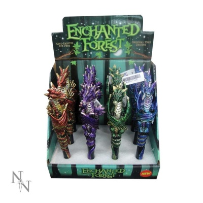 Enchanted Forest Dragon Pens