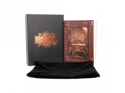 Iron Throne Journal