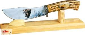 KNIFE WITH EAGLE