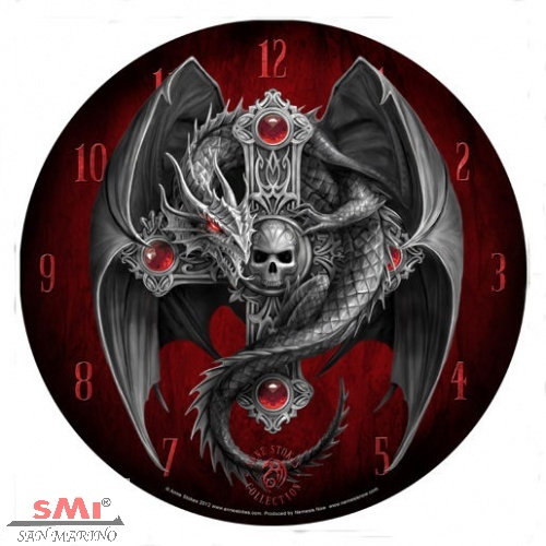 OROLOGIO ANNE STOKES GOTHIC GUARDIAN