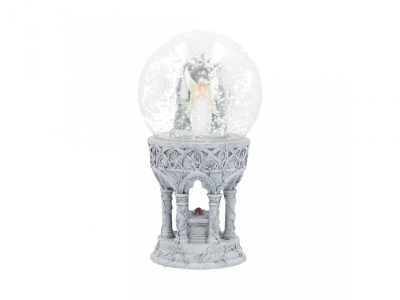 Only Love Remains Snowglobe (AS) 18.5cm