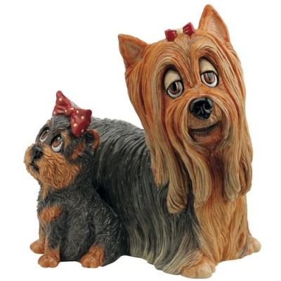 Pets with Pups - YORKIE