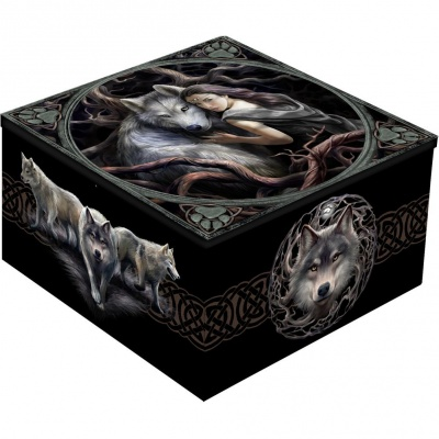 Soul Bond Mirror Box