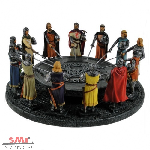 Tavola rotonda - Numero cavalieri tavola rotonda ...