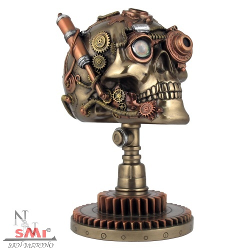 TESCHIO STEAMPUNK