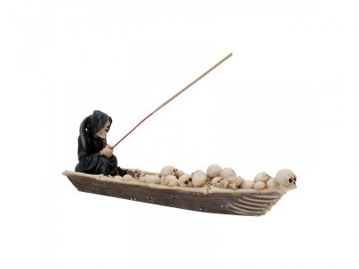 THE FERRYMAN GRIM REAPER INCENSE