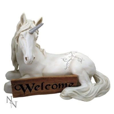UNICORNO WELCOME