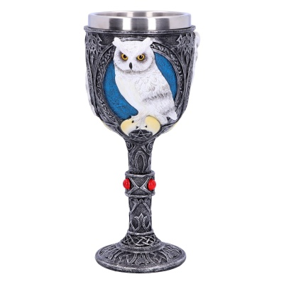 Wise Companion Goblet